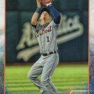 Jose Iglesias 2015 Topps #239 Detroit Tigers Baseball Card