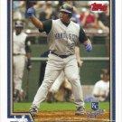 Ken Harvey 2004 Topps #462 Kansas City Royals Baseball Card