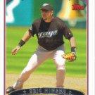 Eric Hinkse 2006 Topps #61 Toronto Blue Jays Baseball Card
