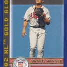 Andruw Jones 2003 Topps #700 Atlanta Braves Baseball Card