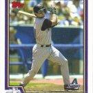Matt Kata 2004 Topps #562 Arizona Diamondbacks Baseball Card