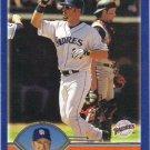 Mark Kotsay 2003 Topps #403 San Diego Padres Baseball Card