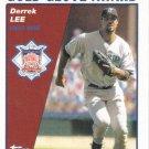 Derrek Lee 2004 Topps #707 Florida Marlins Baseball Card