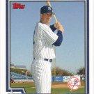 Travis Lee 2004 Topps #684 New York Yankees Baseball Card