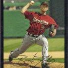 Brad Lidge 2007 Topps #3 Houston Astros Baseball Card