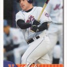 Paul Lo Duca 2007 Fleer #134 New York Mets Baseball Card