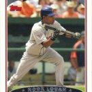 Nook Logan 2006 Topps #106 Detroit Tigers Baseball Card