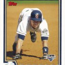 Mark Loretta 2004 Topps #421 San Diego Padres Baseball Card