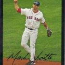 Mark Loretta 2007 Topps #56 Boston Red Sox Baseball Card