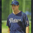 Greg Maddux 2007 Topps #275 San Diego Padres Baseball Card