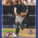Brent Mayne 2003 Topps #419 Kansas City Royals Baseball Card