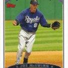 Joe McEwing 2006 Topps #129 Kansas City Royals Baseball Card