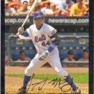 Lastings Milledge 2007 Topps #76 New York Mets Baseball Card