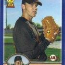 Damian Moss 2003 Topps #537 San Francisco Giants Baseball Card