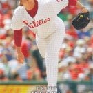Brett Myers 2008 Upper Deck First Edition #439 Philadelphia Phillies Baseball Card
