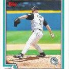 Brad Penny 2004 Topps #236 Florida Marlins Baseball Card