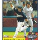 Alex Gonzalez 2004 Topps #730 Florida Marlins Baseball Card