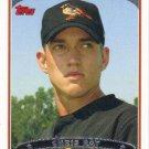 Chris Ray 2006 Topps #193 Baltimore Orioles Baseball Card