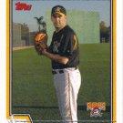 Rick Reed 2004 Topps #464 Pittsburgh Pirates Baseball Card