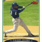 Pokey Reese 2006 Topps #31 Seattle Mariners Baseball Card