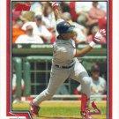 Edgar Renteria 2004 Topps #389 St. Louis Cardinals Baseball Card