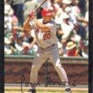 Juan Rivera 2007 Topps #204 Los Angeles Angels Baseball Card