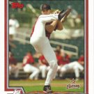 Jerome Robertson 2004 Topps #544 Houston Astros Baseball Card