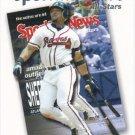 Gary Sheffield 2004 Topps #724 Atlanta Braves Baseball Card