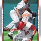 Miguel Tejada 2007 Upper Deck #471 Baltimore Orioles Baseball Card