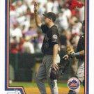 Steve Trachsel 2004 Topps #616 New York Mets Baseball Card