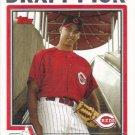 Ryan Wagner 2004 Topps Rookie #686 Cincinnati Reds Baseball Card