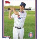 Todd Walker 2004 Topps #480 Chicago Cubs Baseball Card