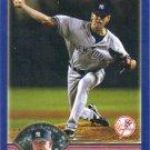 Jeff Weaver 2003 Topps #529 New York Yankees Baseball Card