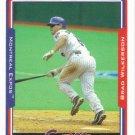 Brad Wilkerson 2005 Topps #79 Montreal Expos Baseball Card