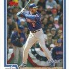 Chris Woodward 2004 Topps #394 Toronto Blue Jays Baseball Card