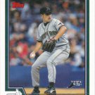 Victor Zambrano 2004 Topps #473 Tampa Bay Devil Rays Baseball Card
