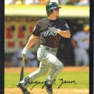 Gregg Zaun 2007 Topps #36 Toronto Blue Jays Baseball Card