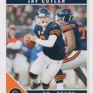Jay Cutler 2011 Score #52 Chicago Bears Football Card