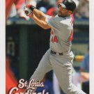 Randy Winn 2010 Topps Update #US-263 St. Louis Cardinals Baseball Card