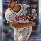 Arodys Vizcaino 2015 Topps #505 Atlanta Braves Baseball Card