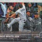 Chicago White Sox 2015 Topps #644 Baseball Team Card