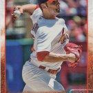 Jaime Garcia 2015 Topps #352 St. Louis Cardinals Baseball Card