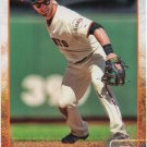 Marco Scutaro 2015 Topps #394 San Francisco Giants Baseball Card