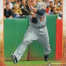 Travis Snider 2015 Topps #355 Baltimore Orioles Baseball Card