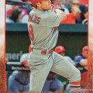 Peter Bourjos 2015 Topps #628 St. Louis Cardinals Baseball Card