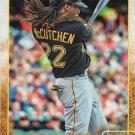 Andrew McCutchen 2015 Topps #400 Pittsburgh Pirates Baseball Card