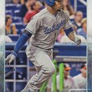 Carl Crawford 2015 Topps #308 Los Angeles Dodgers Baseball Card