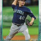 Danny Farquhar 2015 Topps #584 Seattle Mariners Baseball Card