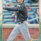 Christian Yelich 2015 Topps #178 Miami Marlins Baseball Card