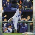 Mike Moustakas 2015 Topps #461 Kansas City Royals Baseball Card